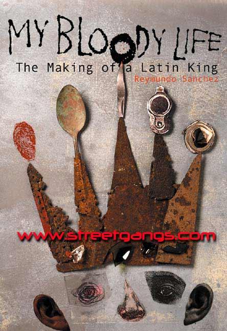 Latin Kings Books 24