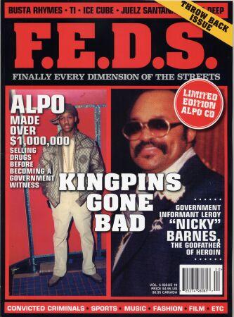 FEDS Magazine