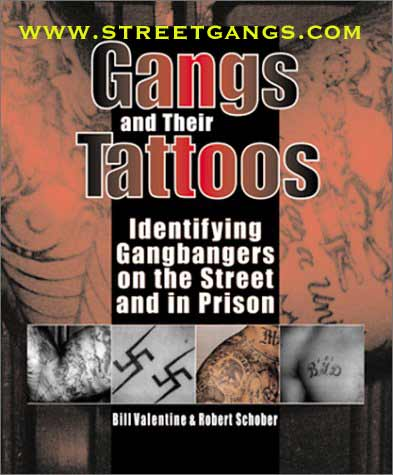 inspirational tattoo quotes. Gangs and their Tattoos Identifying Gangbangers