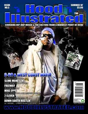 Hood Illustrated 5