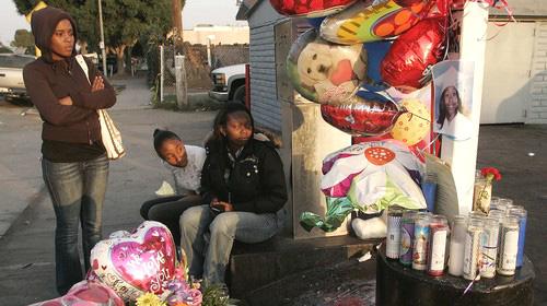 Memorial for Shontae Treniece Blanche