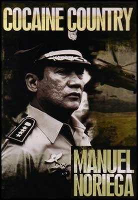 Manuel noriega