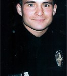 Disgraced LAPD officer Ruben Palomares