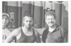 Alex Alonso & Steve Evans of Sundance Channel