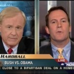 Kevin James on Hardball with Chris Matthews