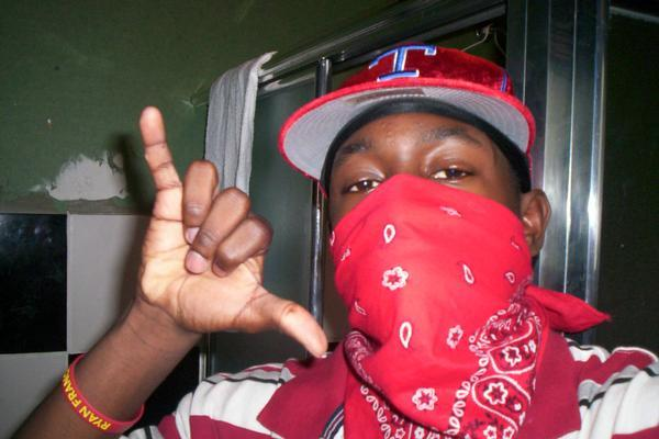 Blood gang member, Jamiel Shaw Jr., was shot and killed by rival, Pedro Espinoza, March 1, 2008