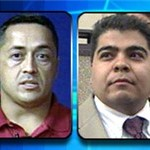 Former Border Patrol Agents Ignacio Ramos and Jose Compean
