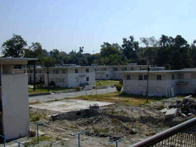 City Of Los Angeles Housing Assistance