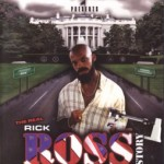 DVD by ASIS on Freeway Ricky Ross