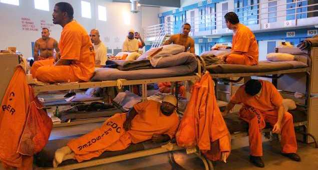 Prison Overcrowding