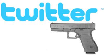 twittergun