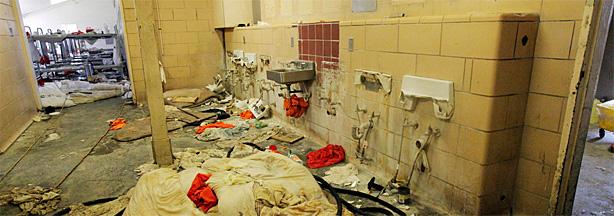 Chino Prison California Chino Prison Inmates Complain