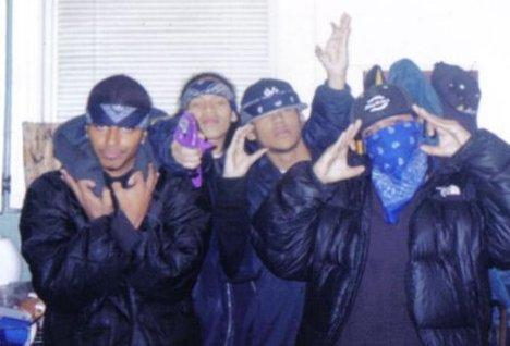 Hilltop Crips have been powerful criminal force for 20 years