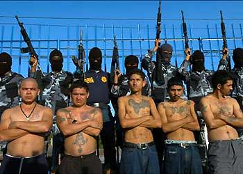 MS-13 gang out to 'kill, rape and control': FBI agent