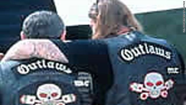 responses to outlaw motorcycle gangs Outlaw motor cycle gangs (omcgs) are one of the most high profile exhibitions  of organised crime that have encapsulated a threat to the community in all.