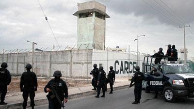 Durango prison