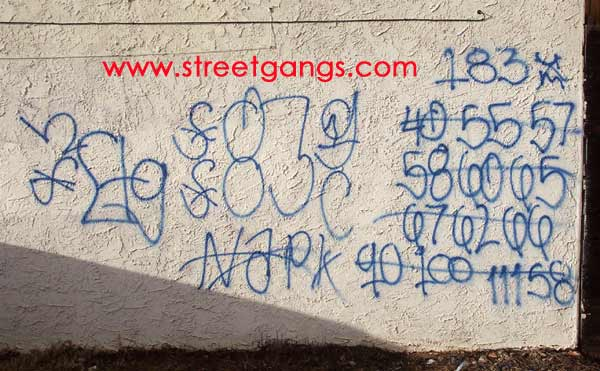 Eight Tray (83) Gangster Crip – Los Angeles | StreetGangs Com