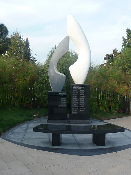Cerritos_Air_Disaster_Memorial