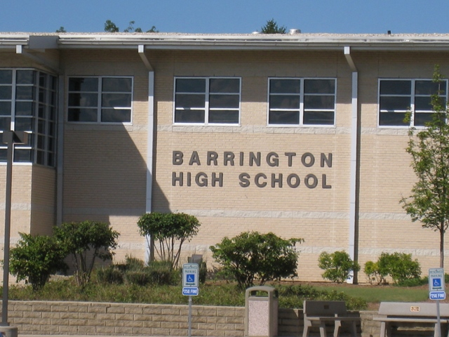 barrington-high