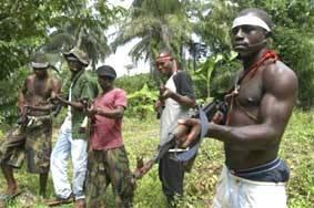 nigerian-gang