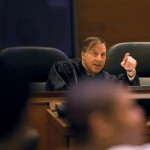 Los Angeles Superior Court Judge David Wesley