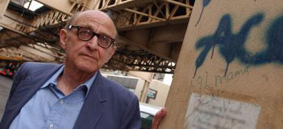 Irving Spergel, 1924 - 2010