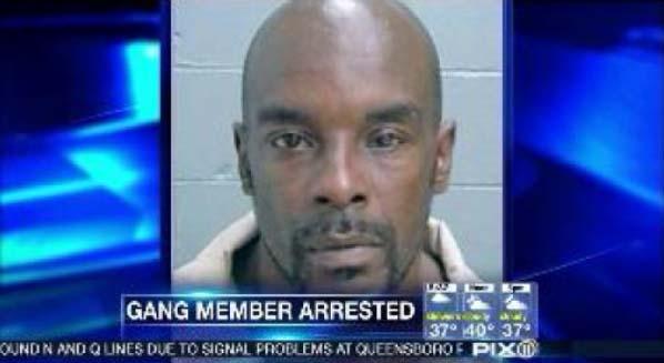 ex-con arrest
