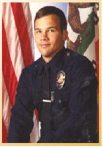 Officer Daniel Pratt was killed in the on duty in 1988 in a gang-related assault in South LA.
