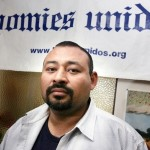 Alex Sanchez, Executive Director, Homies Unidos