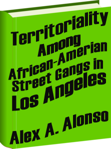 Territoriality Among African American Street Gangs in Los Angeles