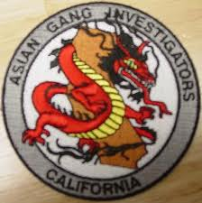 Asian Gang investigators