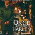 Book: Once Upon a Time in Harlem