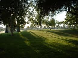 Victoriano Park