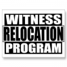 witness relocation program