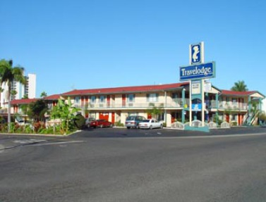 Oceanside Travelodge