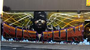 Ny councilwoman b i g street renaming petition offends for 18th street gang mural