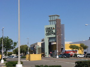 Chula Vista community center