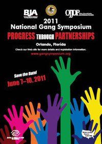 national gang symposium