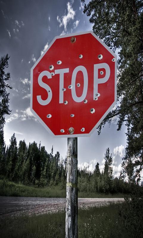STOP_Sign shot
