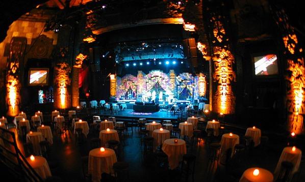 mayan nightclub