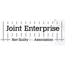 Joint Enterprise guilty