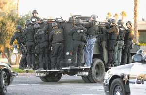 Riverside County Gang Task Force