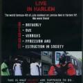 Trenton Live in Harlem-DVD