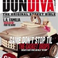 Don Diva Magazine Issue 22