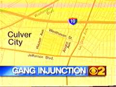 culver city gang injunction