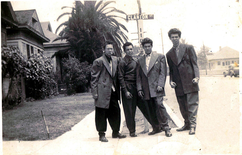 Clanton 14th Street – East Side – The Original Hood