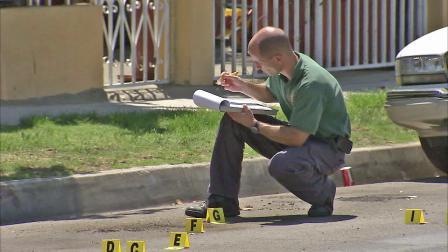 Norwalk shooting investigation