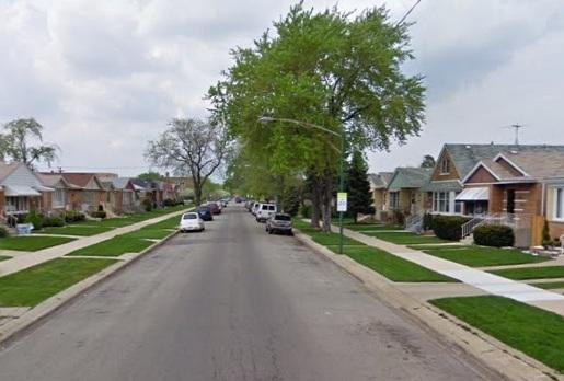 Burbank Chicago