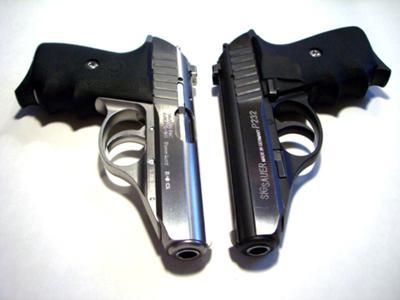 .380 caliber gun