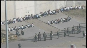 Stabbing death leads to riot at Salinas Valley State Prison ...